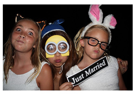 Photo Booth rentals in Greater San Diego area